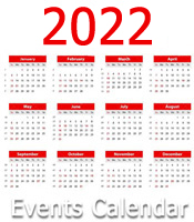 American Lutheran Church Events Calendar