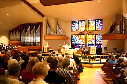 American Lutheran Church Prescott Worship Schedule
