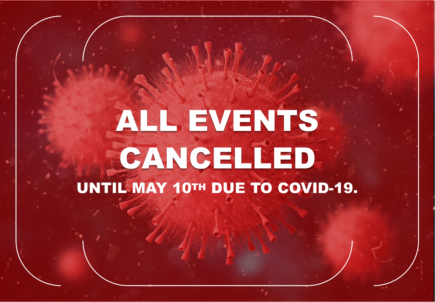 Cancelled Events Pic 2